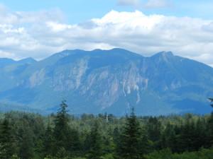 Snolquamie View