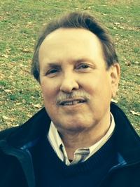 Michigan state university professor of creative writing william penn